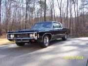 Chevrolet 1969 1969 - Chevrolet Impala
